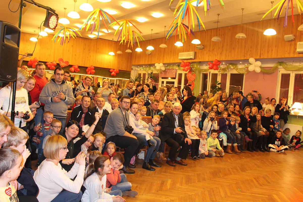 Jędruś Spółdzielnia Mieszkaniowa Osiedle Młodych