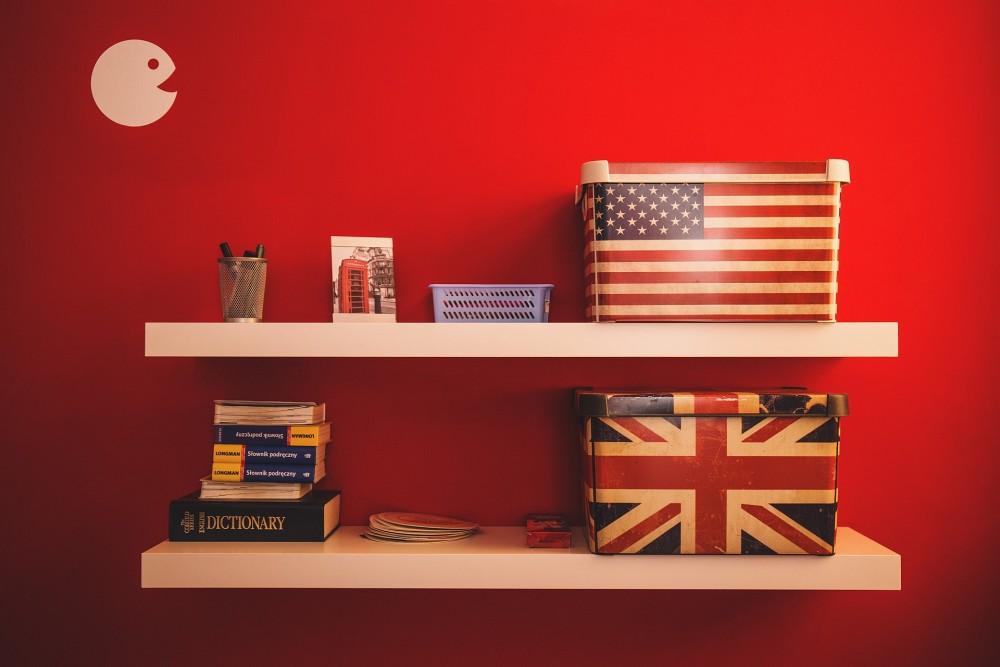 Nauka języka angielskiego dla najmłodszych