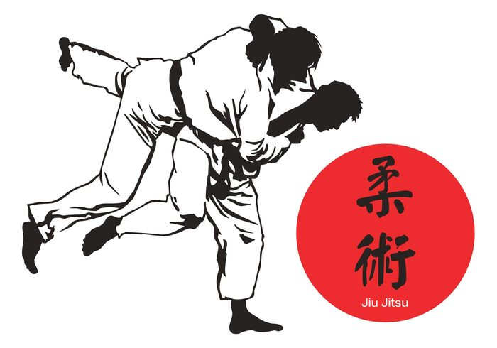 Brazyliskie jiu-jitsu (dla młodzieży i dorosłych)