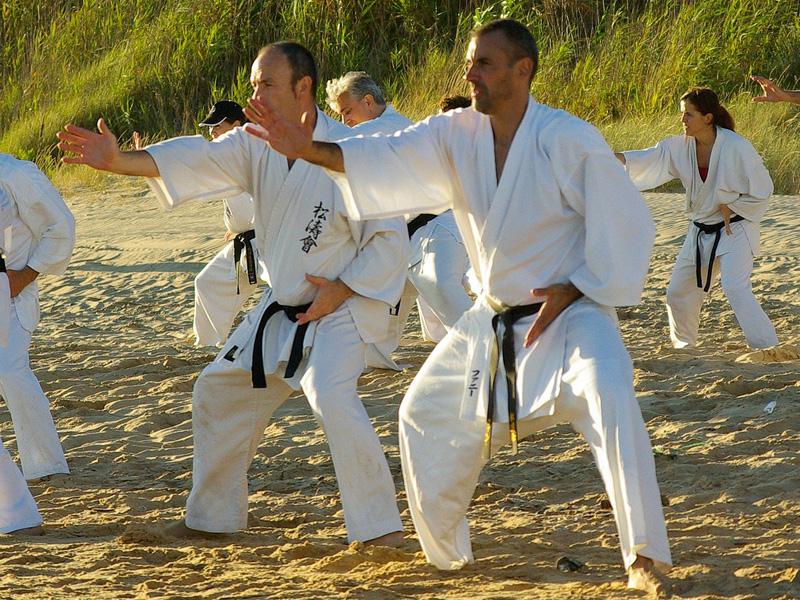 Karate dla dzieci i młodzieży