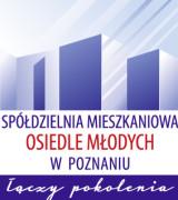 """""""Hasło dla Osiedla"""" w logotypie"""