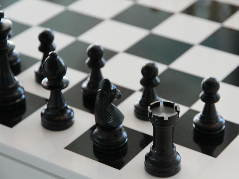 Szkółka szachowa (grupy zaawansowane)