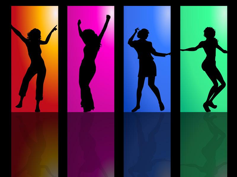 Zespół STEP DANCE