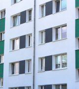 Odnawianie elewacji budynków