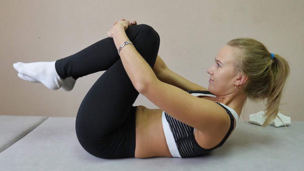 Gimnastyka dla Pań z elementami Zumby