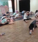 """Warsztaty taneczne """"Dance Through Inspiration"""""""