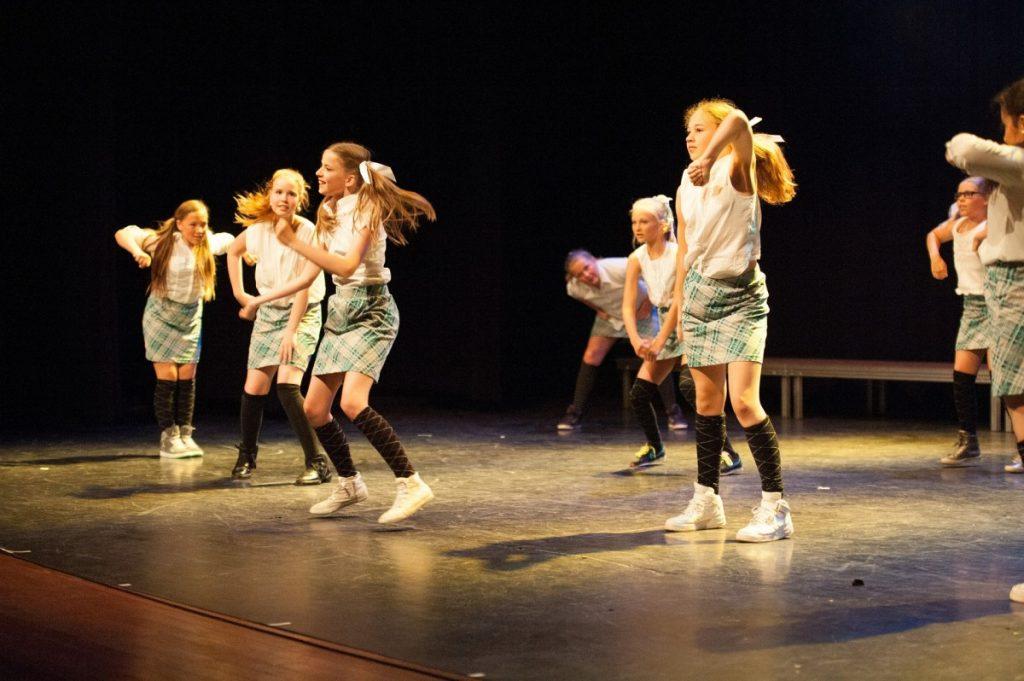 Zespół tańca współczesnego FART