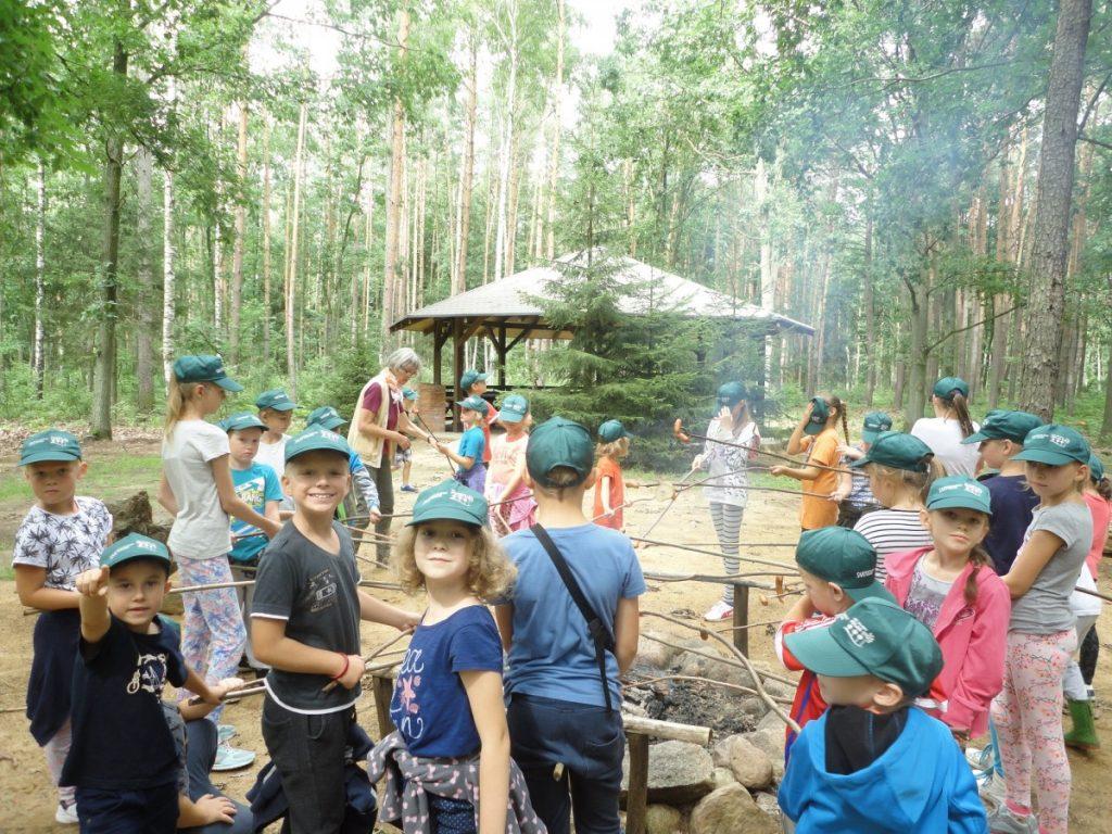Akcja Lato 2016 z Domem Kultury Polan Sto