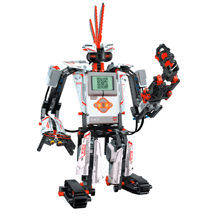 Warsztaty robotyczne Lego Mindstorms