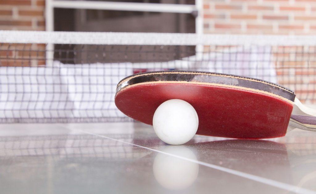 XVIII Turniej Tenisa Stołowego