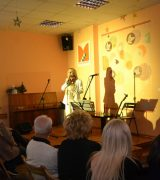 Koncert Danuty Mizgalskiej