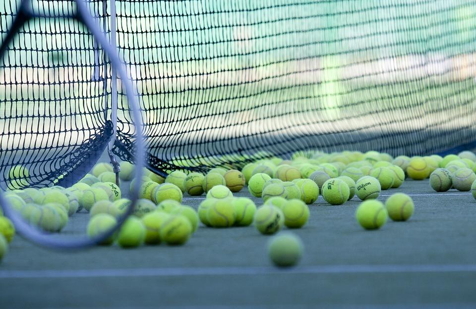 Inaguracja sezonu tenisowego