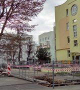 Budowa miejskiej sieci ciepłowniczej na os. Stare Żegrze