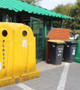 Komunikat dotyczący odbioru odpadów komunalnych z terenów spółdzielni mieszkaniowych