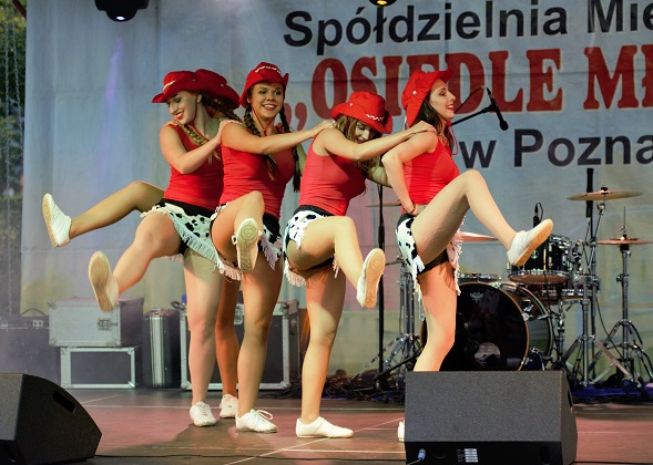 Kolejorz Girls