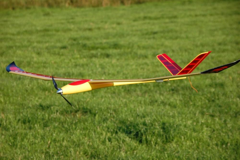 Modelarnia lotnicza
