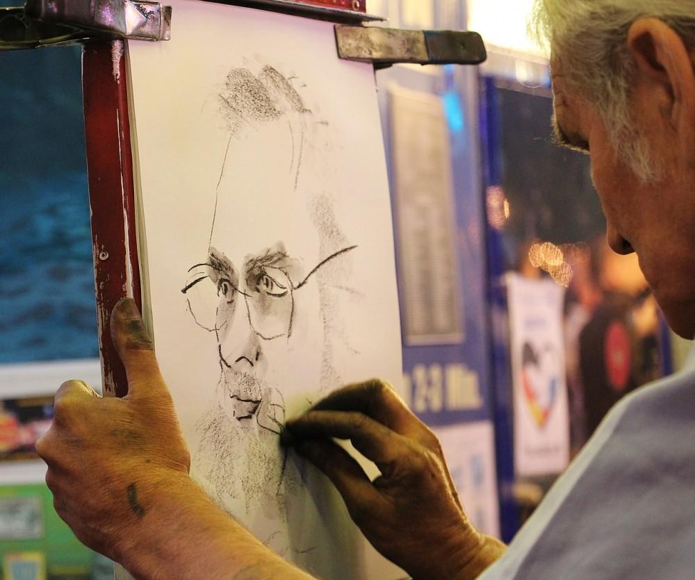 Pracownia artystyczna rysunku i malarstwa dla dorosłych