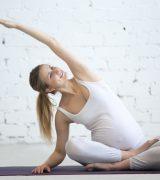 Ćwiczenia dla kobiet w ciąży ruszają w grudniu!