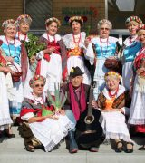 PYRA- Biesiadowanie na Polanie 2017