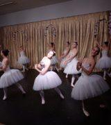 Spektakl baletowy dla seniorów i ich rodzin