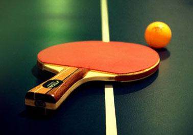 45. Turniej Tenisa Stołowego