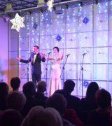 Koncert Noworoczny w wykonaniu solistów Teatru Narodowego Operetki w Kijowie