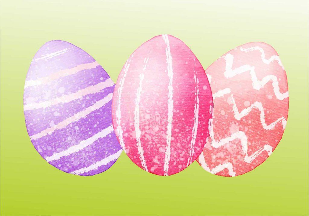 """""""Mój Wielkanocny Koszyk"""" – wernisaż prac dziecięcego konkursu plastycznego"""