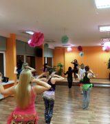 """Dzień Kobiet już za nami z Belly Dance Fitness w Klubie """"Cybinka"""""""
