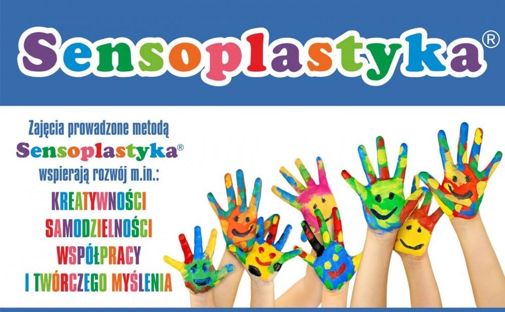 Sensoplastyka dla dzieci