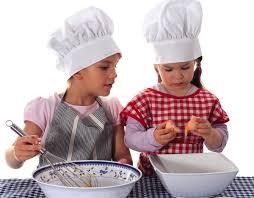 Zamieszanie – warsztaty kulinarne dla 4 – 8-latków