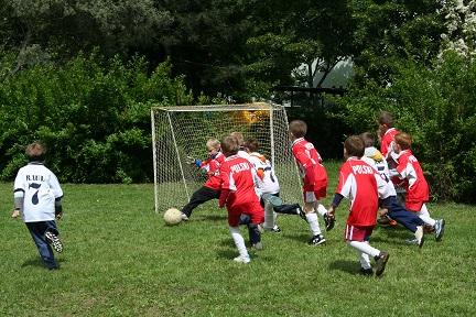 XLIII Turniej Piłki Nożnej Przedszkolaków