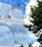 Zapraszamy na otwarcie 2. ratajskiego muralu