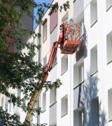 Przegląd osiedlowych remontów