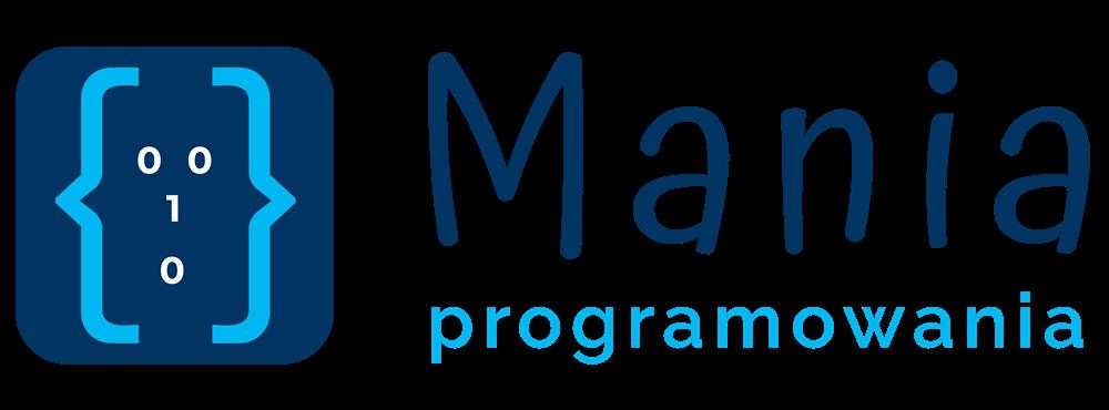 Mania Programowania