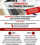 E.osiedlemlodych.pl dostępna na wszystkich osiedlach
