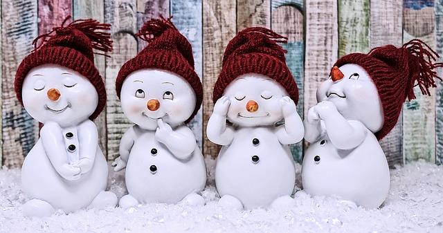 Ferie zimowe z Cybinką