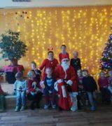 Świąteczna Baza Mikołaja