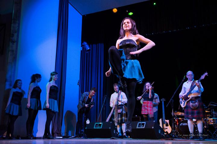 Celtic Fusion and Dance. Beltan-Irlandzkie Witanie Wiosny – Koncert w wykonaniu zespołu JRM