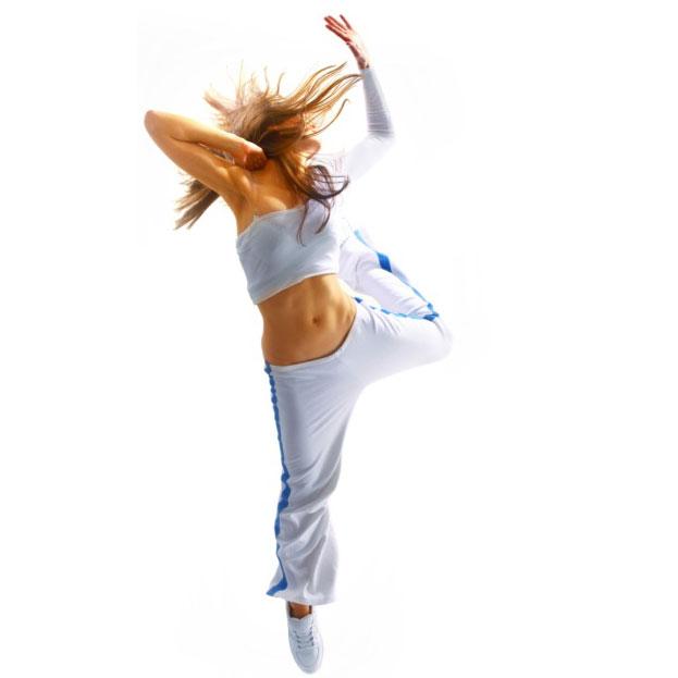 Dance Fitness – Zumbaa dla początkujących