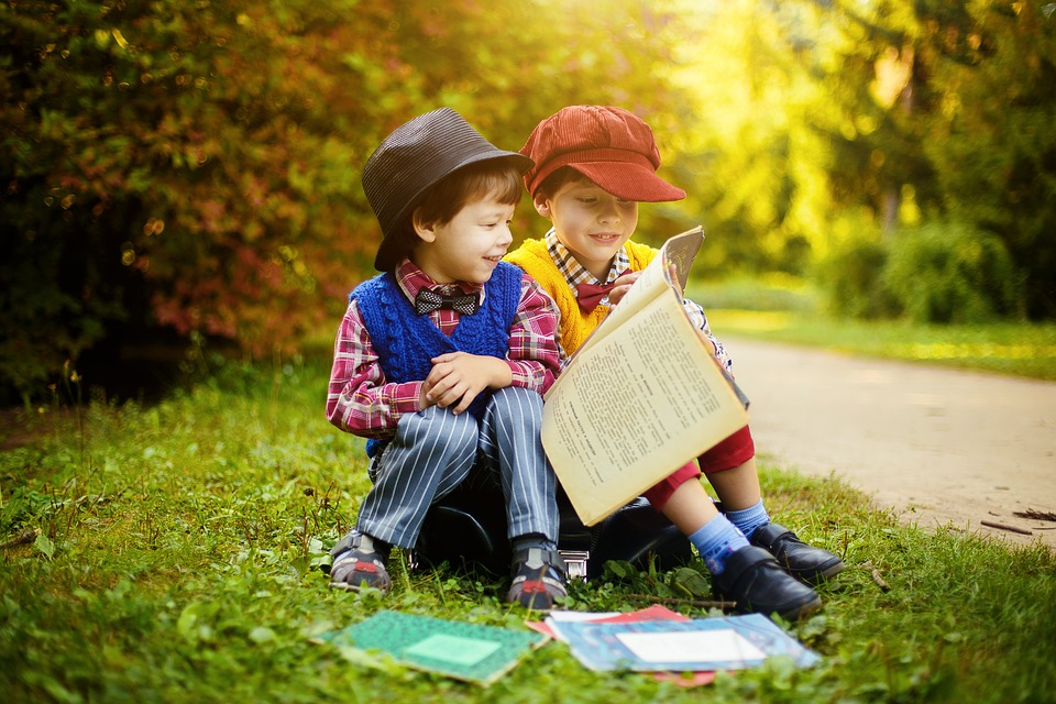 Weekend z książką – Przegląd recytatorski z okazji Międzynarodowego Dnia Książki dla Dzieci 2019