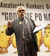 """Jacek Hałasik patronem """"Godejcie po naszymu"""""""
