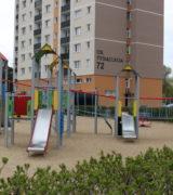 Zamknięcie spółdzielczych placów zabaw, siłowni zewnętrznych oraz boisk sportowych