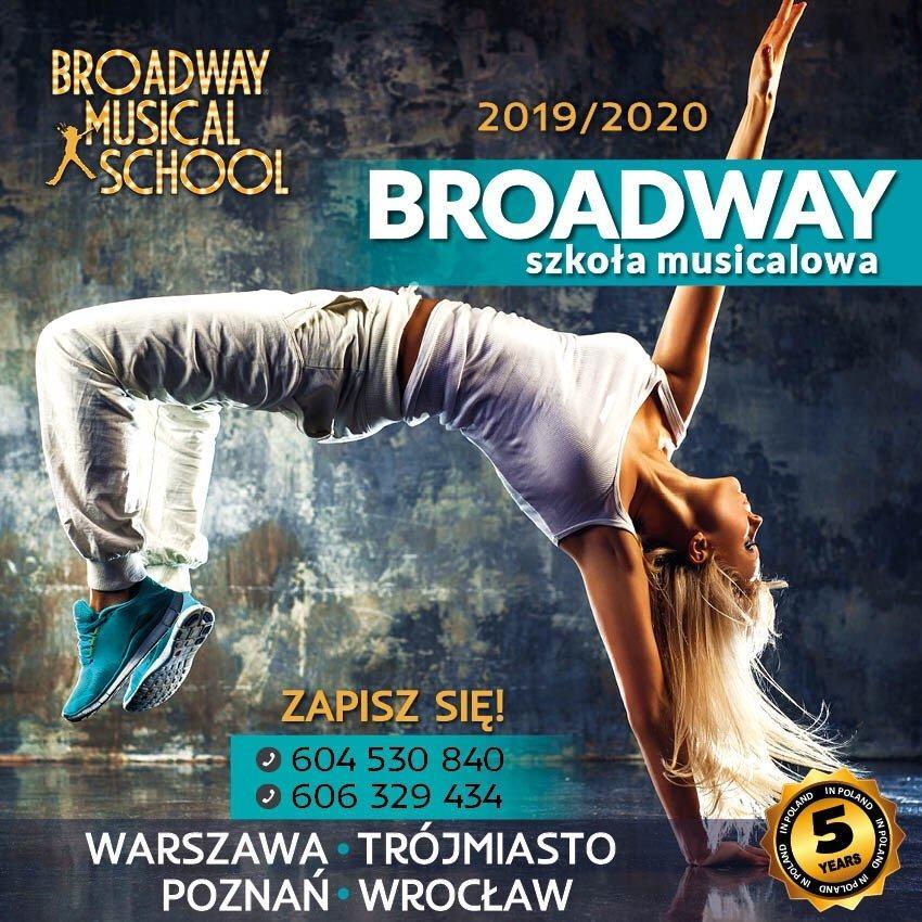 Broadway Musical School