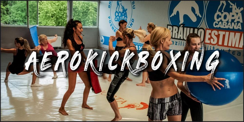 Aero- kickboxing