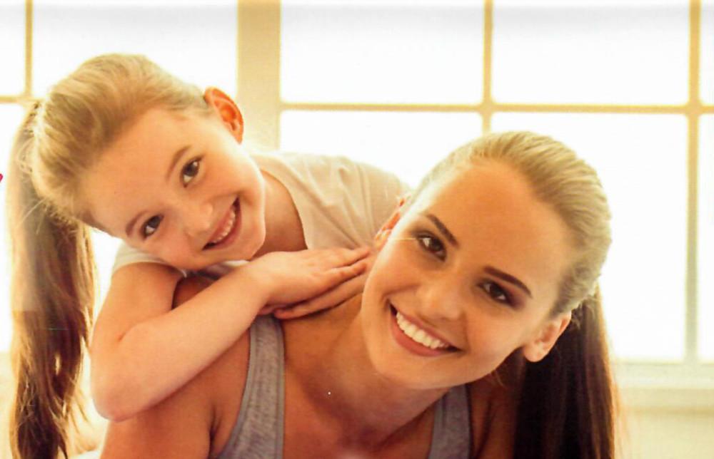 FITNESS rodzic + dziecko
