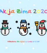 Zapraszamy na Akcję Zima 2020!