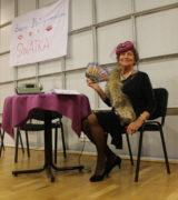 """Spektakl kabaretowy """"Biuro matrymonialne"""" Teatrzyku na Luzie"""