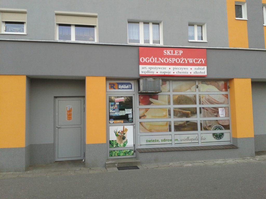 Lokal użytkowy