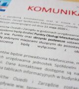 Nowe zasady organizacji pracy w jednostkach Spółdzielni