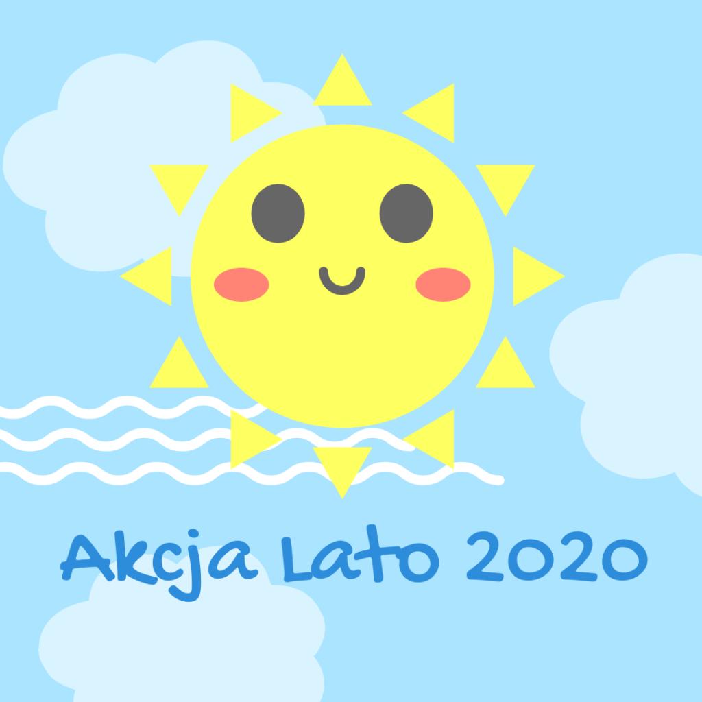 Programy szczegółowe Akcji Lato 2020